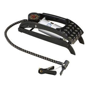 Foot pump-H801B-4