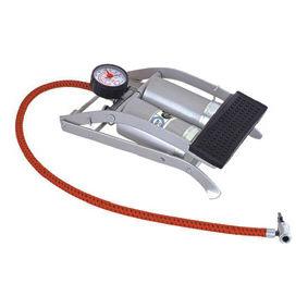 Foot pump-H902A-2