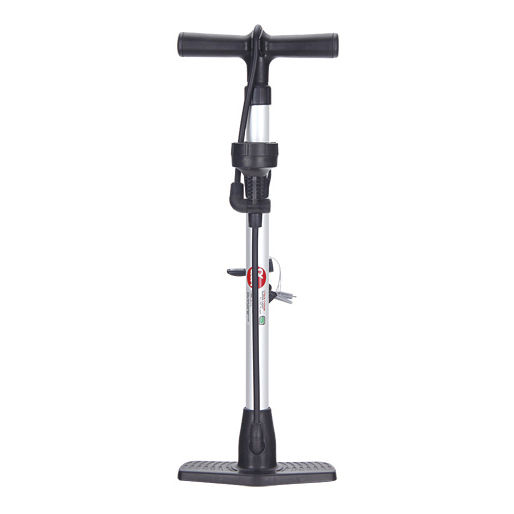 Floor pump-H2002-10W