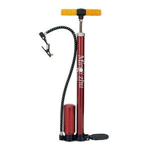 Floor pump-H213-4