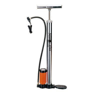 Floor pump-H214-2