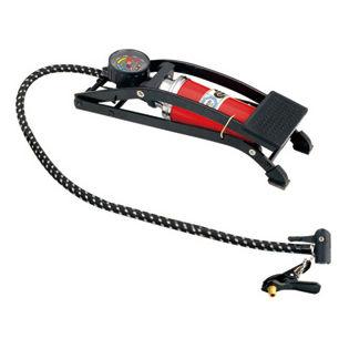 Foot pump-H801C-2