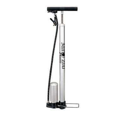 Floor pump-H216-2