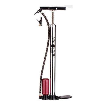 Floor pump-H214A-5