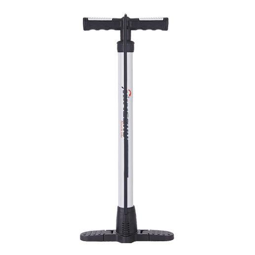 Floor pump-H2008-9