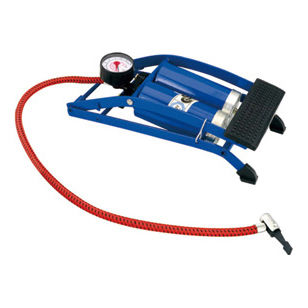 Foot pump-H902B-1
