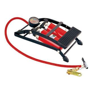 Foot pump-H902C-1