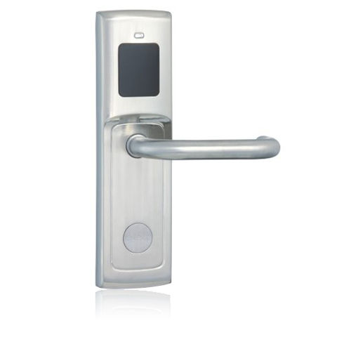 Hotel key card lock-9909RFSC