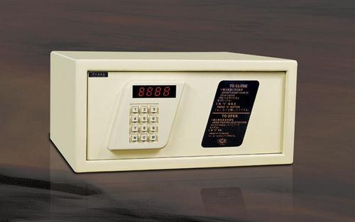 Hotel room safe-188MI