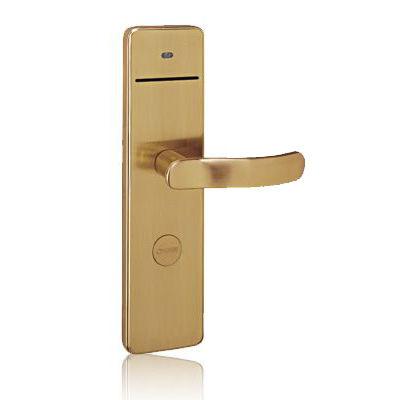 Electronic key door lock-8900ICG
