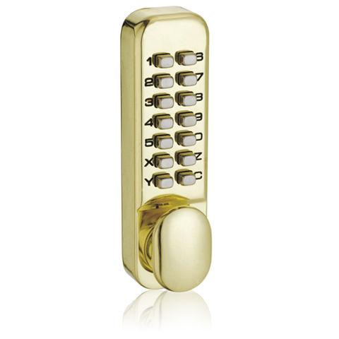 Glass door locks-2140G