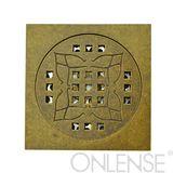 Pure copper floor drain -BD03NB