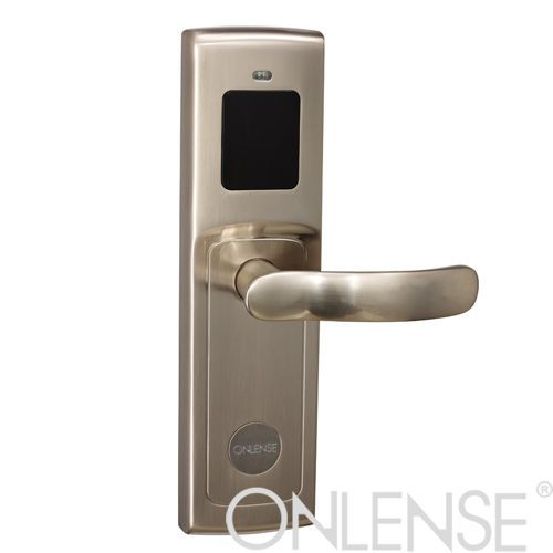 Door lock system-8909RFS