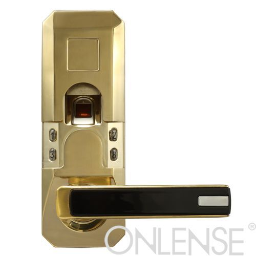 Fingerprint door lock-S280GC