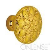 Brass handle -A02GP