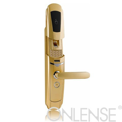Biometric lock-S350
