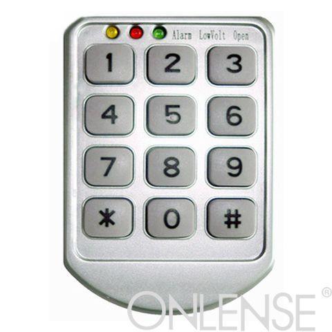 Electronic locks-C5100