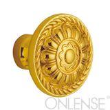 Luxurious copper handle -A01GP