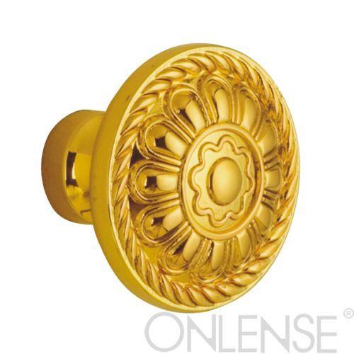 Luxurious copper handle-A01GP