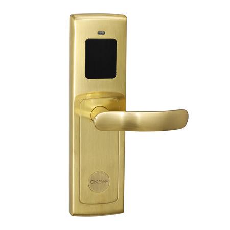 Card hotel lock-8909RF-1G