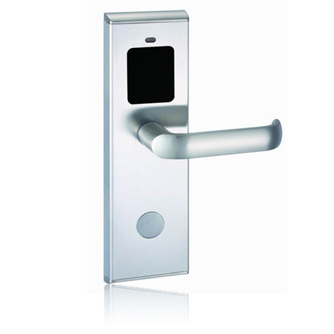 Card key door lock -8644RFSC