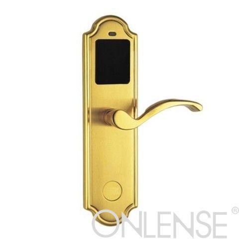 Key card lock-9733RF