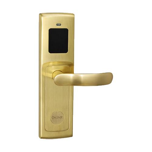 Smart hotel lock system-8909