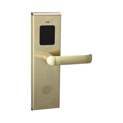 hotel card key lock-8644RFGC