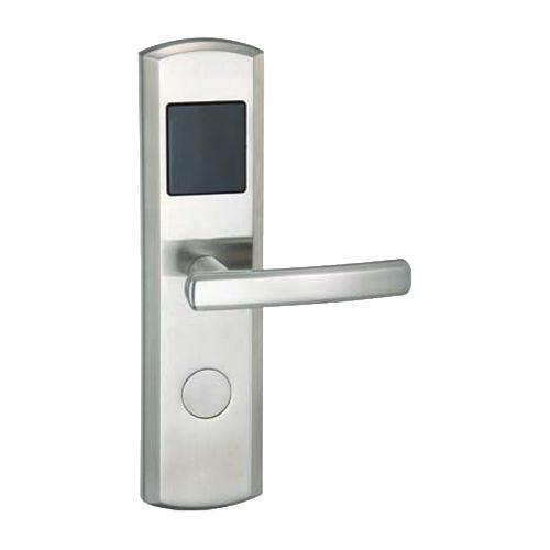 Stainless steel hotel lock-9510