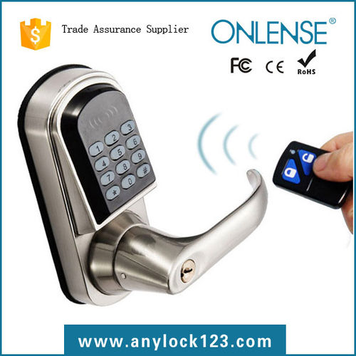 Remote Code Lock-S200RM