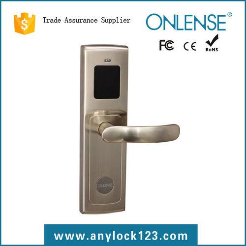 Hotel RFID lock-8909