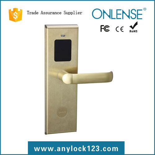 Hotel RFID lock-8644