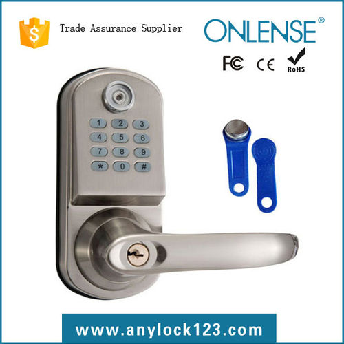 Electronic locks-S200TM