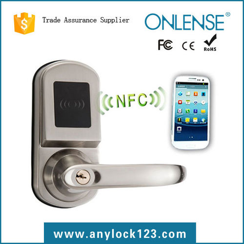 Hotel In-Room Safe-S200NFC