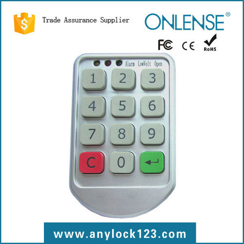 password door lock-C5000S