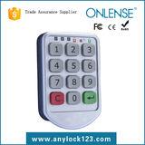 cabinet keypad lock-C5100