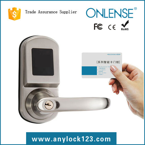 Hotel lock on sale-S200RF
