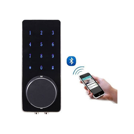 Touch Screen Bluetooth Lock S110BBL-S110BBL