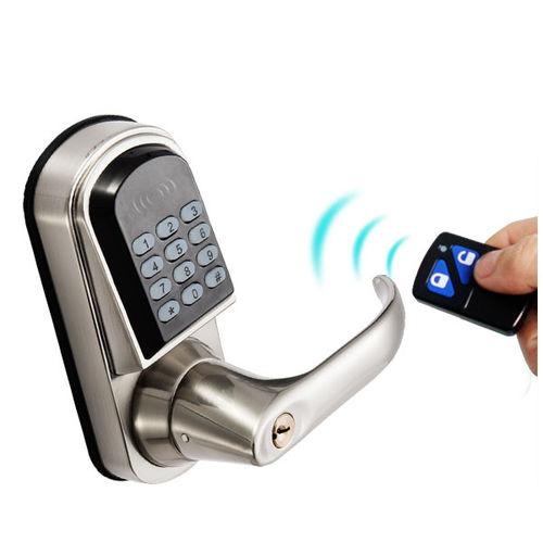 Remote Code Lock-S200RM