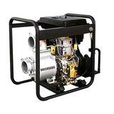 Water Pump-DP50L