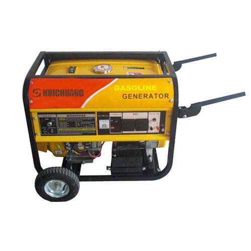Genertor-HC8000