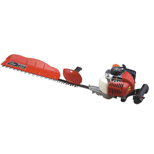 Hedge trimmer-7510D