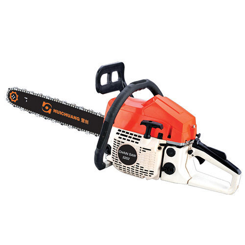 Gasoline Chain saw-HC-CS5200F
