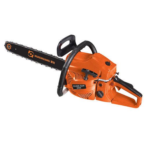 Gasoline Chain saw-HC-CS5200E