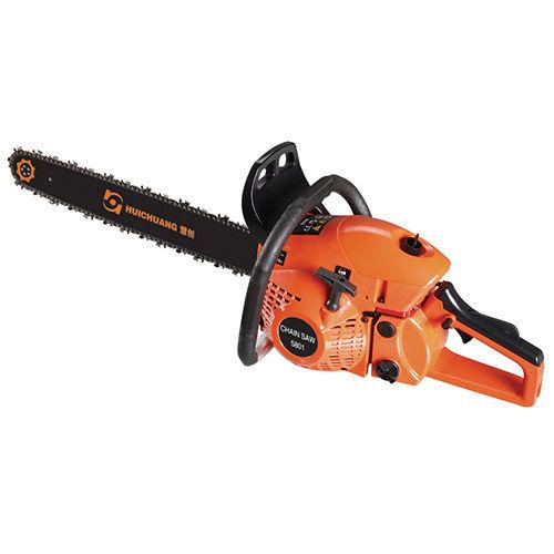 Gasoline Chain saw-HC-CS5800C
