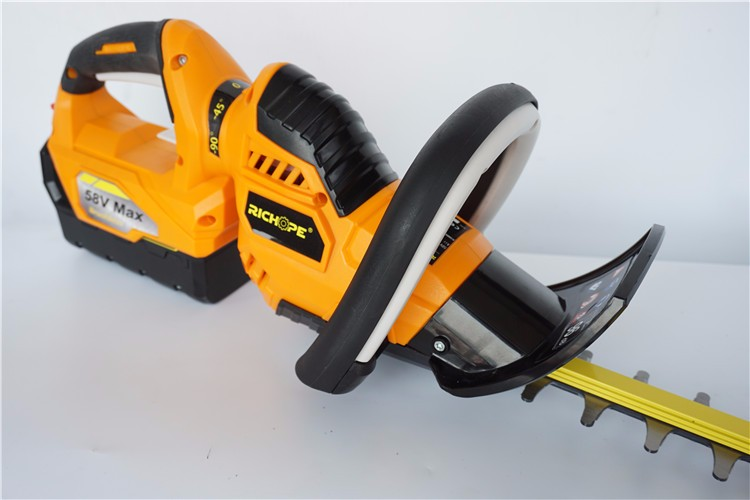 Cordless Hedge Trimmer-HT001