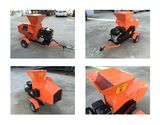 Wood Chipper  -WC001