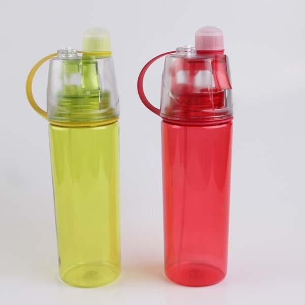 PLASTIC SPORTS WATER BOTTLES-PSWB006