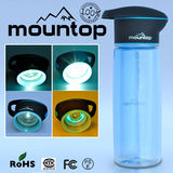 PLASTIC SPORTS WATER BOTTLES -PSWB008