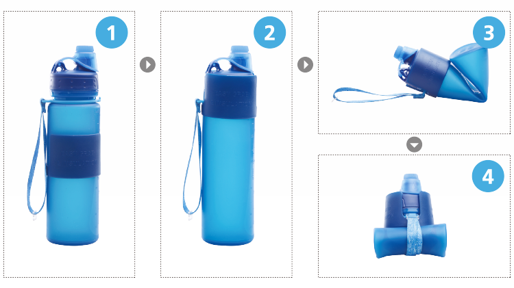 PLASTIC SPORTS WATER BOTTLES-PSWB002